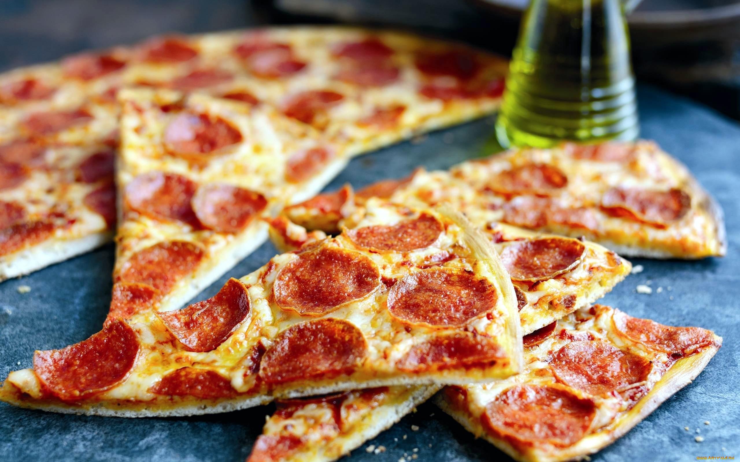 пицца еда картинки она всегда будет